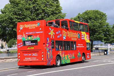 City Sightseeing_Newton Invss 2080NT Bank Street Invss 2 Jun 17