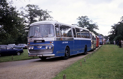 Clan Kyle JYM98D Woburn Abbey Aug 85