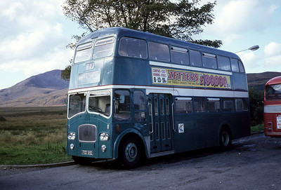 Nicolson Borve FCD311D Broadford 2 Sep 82