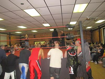A Fight For Caydein  November 26, 2010