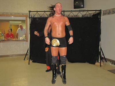 Gold Standard Wrestling Five Star Classic April 14, 2012