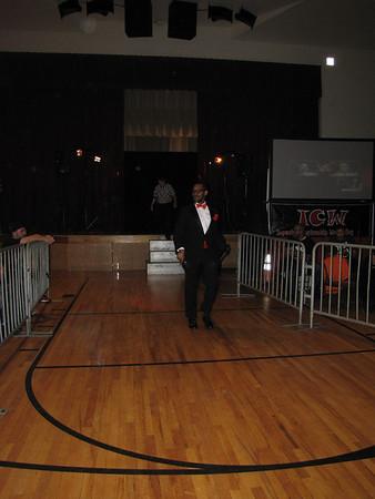 Impact Championship Wrestling Uprising September 29, 2012