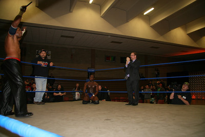 National Pro Wrestling Day Show 2  February 2, 2013