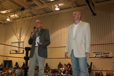 Shenandoah Valley Championship Wrestling Fire In The Valley August 2, 2014