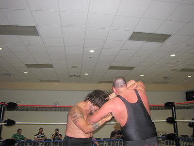 World Wrestling Stars July 2, 2010