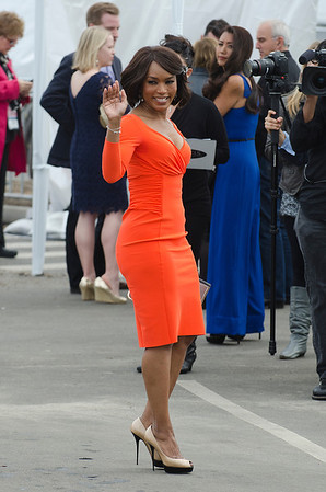 Angela Bassett - Independent Spirit Awards 2014