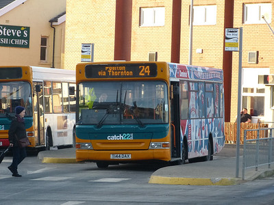 Catch22, Blackpool
