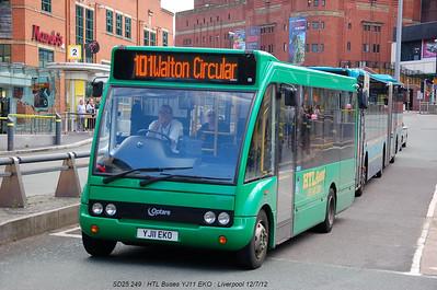 HTL Buses