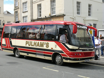 Pulhams, Bourton-on-the-Water