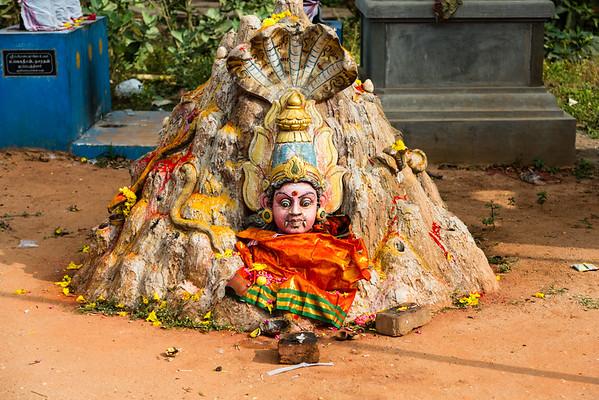 Mamallapurim