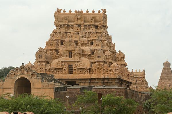 Thanjavur