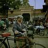 Jodhpur India. July 2015.