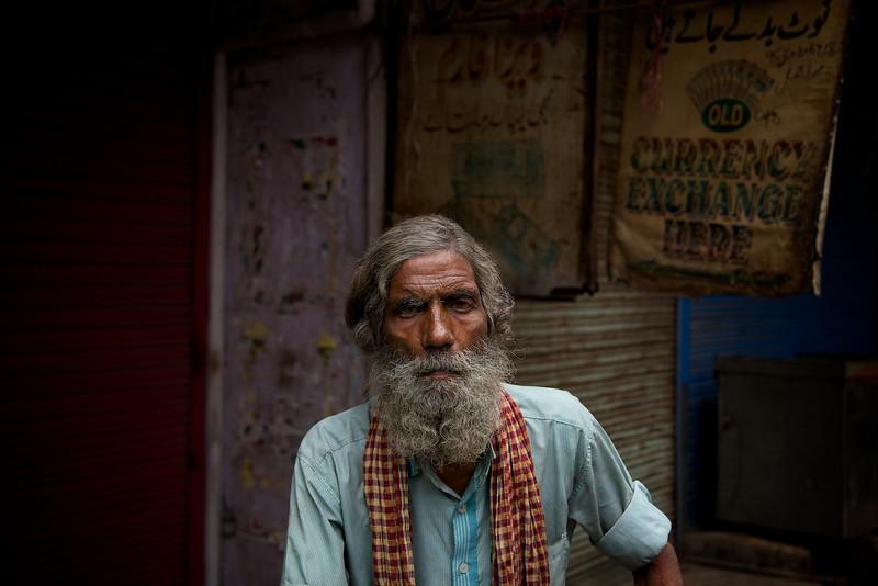 Delhi India. August 2015