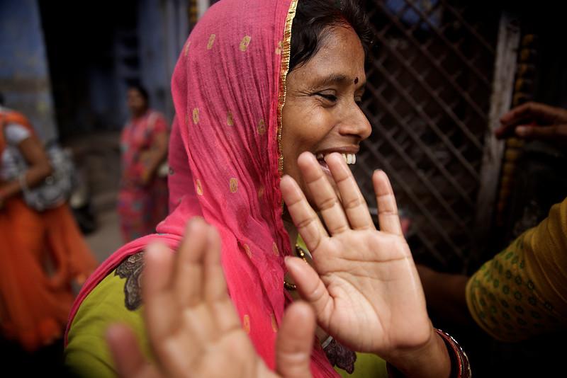 Jodhpur. India 2015