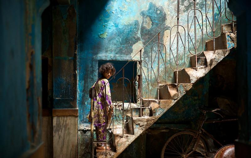 Jodhpur India. August 2015
