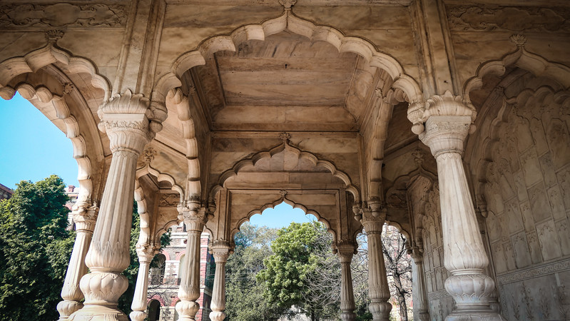 Mughal architecture in Delhi