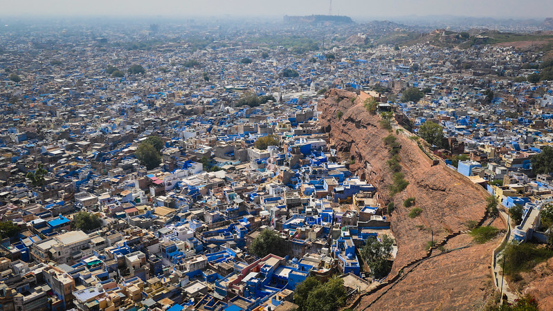 Jodhpur: A Guide to Exploring India's Blue City