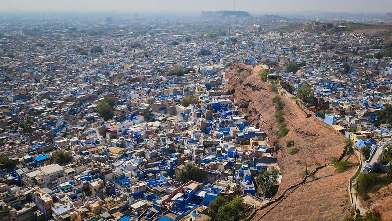 Things to do in Jodhpur, India.