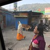 Rishikesh Traveling to the Sivananda Ashram