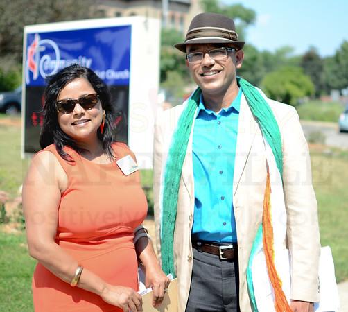 India Day Parade 2015