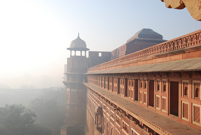 290 - The Agra Fort