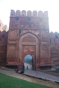 280 - The Agra Fort