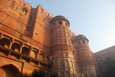 281 - The Agra Fort