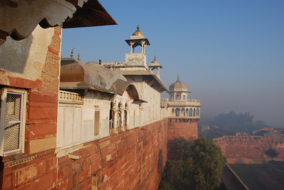291 - The Agra Fort