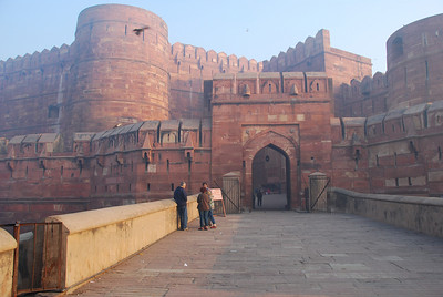 276 - The Agra Fort