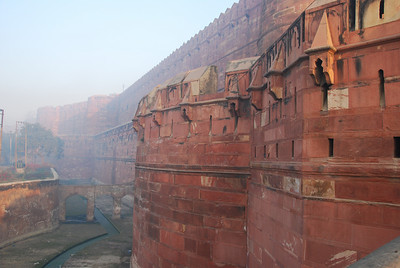 278 - The Agra Fort