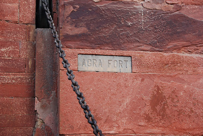 279 - The Agra Fort