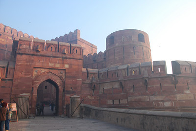 277 - The Agra Fort