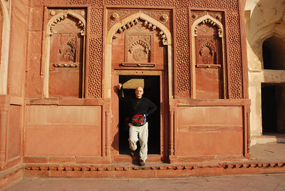 289 - The Agra Fort