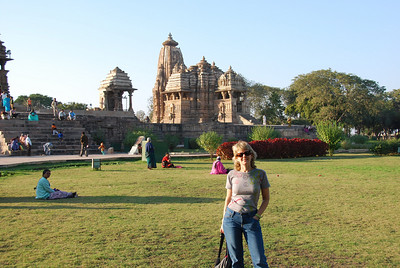 180 - Khajuraho, Eastern temples
