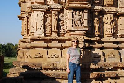 166 - Khajuraho, Eastern temples