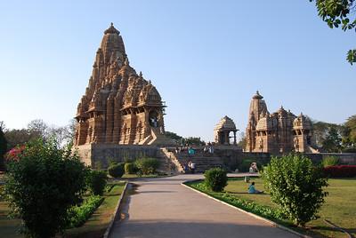 179 - Khajuraho, Eastern temples