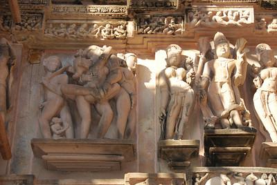 163 - Khajuraho, Eastern temples