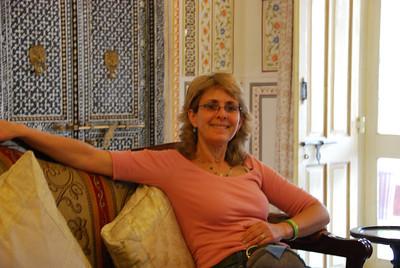 365 - Jaipur, Alsisar Haveli hotel