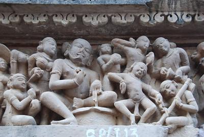 177 - Khajuraho, Eastern temples