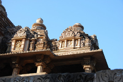175 - Khajuraho, Eastern temples