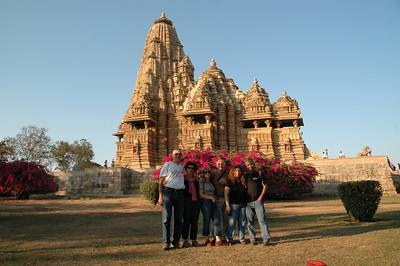 186 1 - Khajuraho, Eastern temples