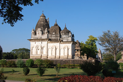 152 - Khajuraho, Eastern temples