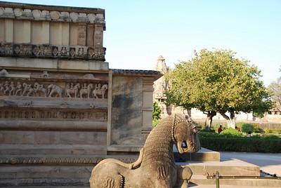 173 - Khajuraho, Eastern temples