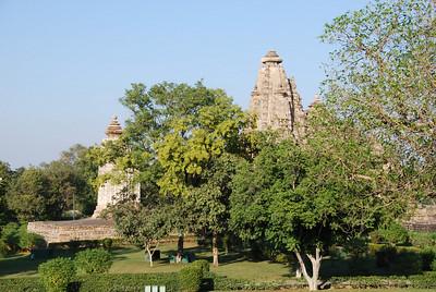 165 - Khajuraho, Eastern temples