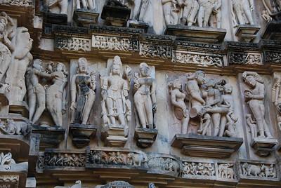 168 - Khajuraho, Eastern temples