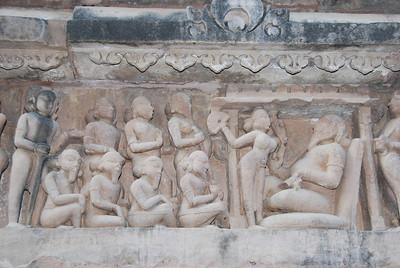 178 - Khajuraho, Eastern temples