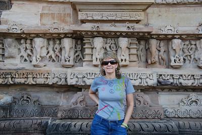 172 - Khajuraho, Eastern temples