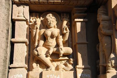 156 - Khajuraho, Eastern temples