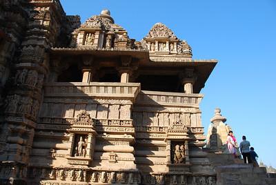 154 - Khajuraho, Eastern temples