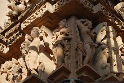 164 - Khajuraho, Eastern temples